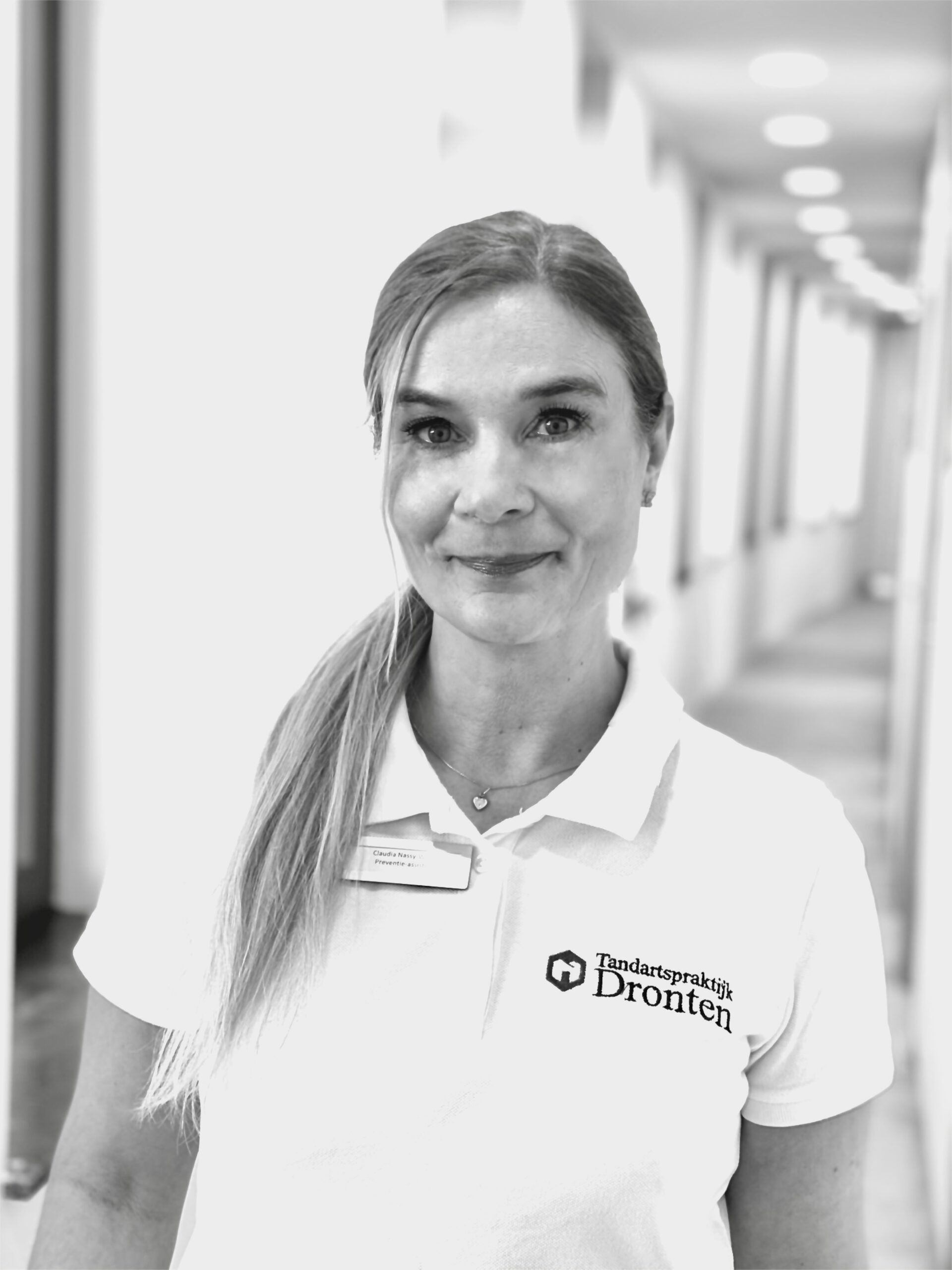 Claudia Wolters Preventieassistente Dronten