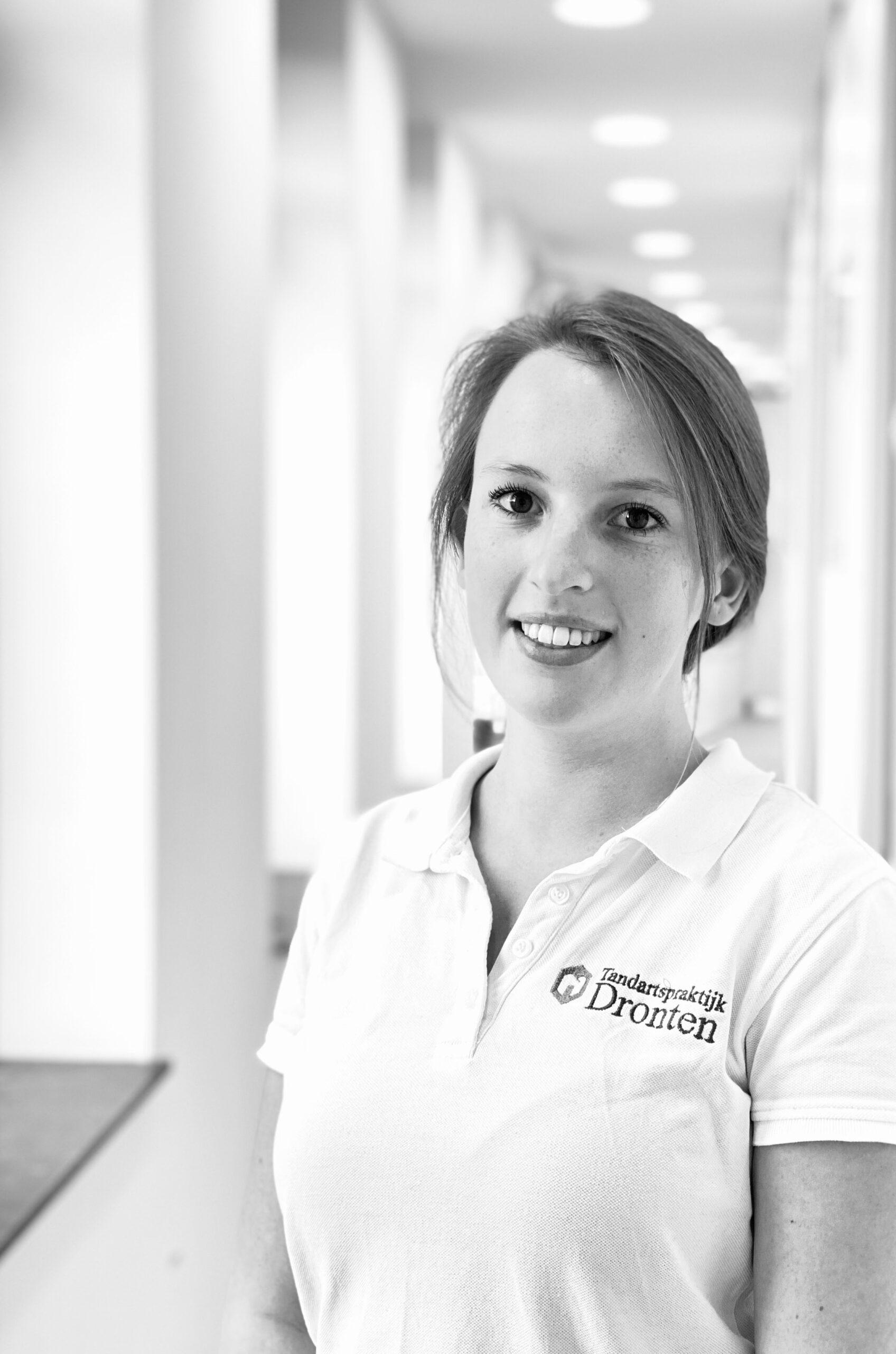 Eline Braan tandarts Dronten