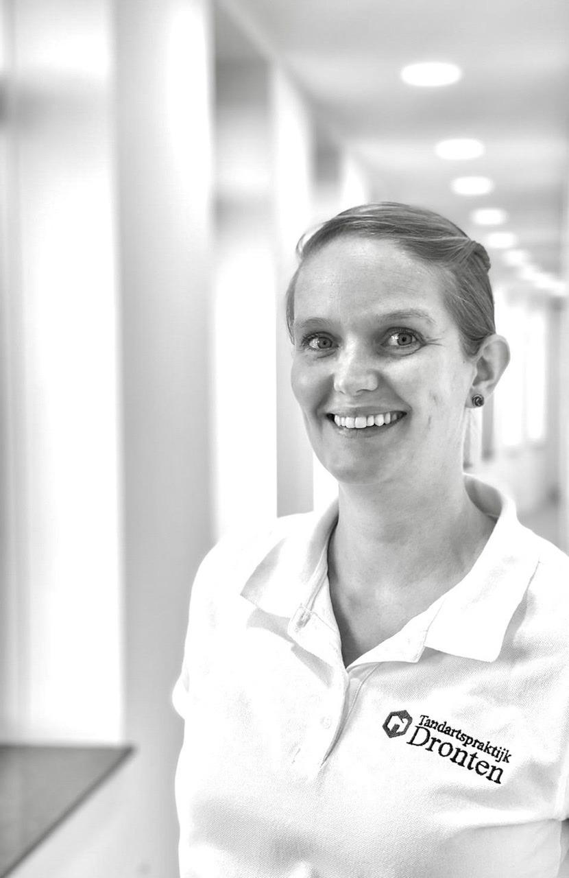Lydia Bons tandarts Dronten